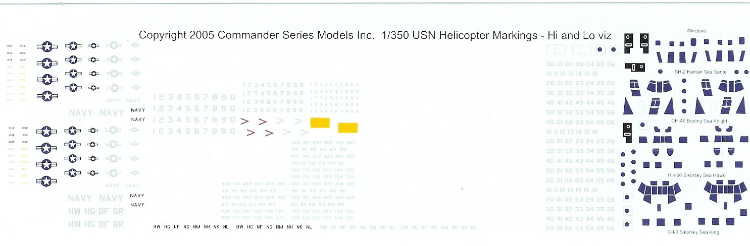 Seasprite For Ohp Ffg 7 Finescale Modeler Essential