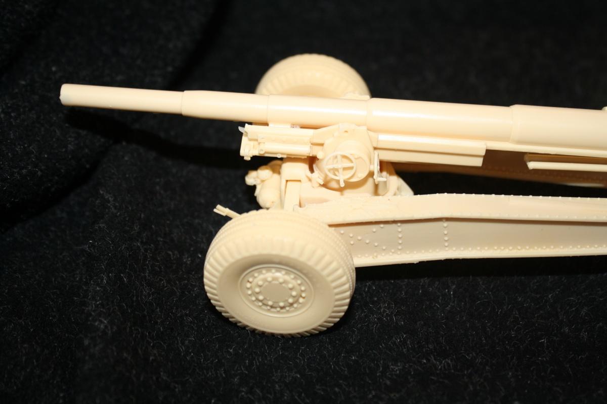 us m1918 155mm gun gpf 1 049. Black Bedroom Furniture Sets. Home Design Ideas