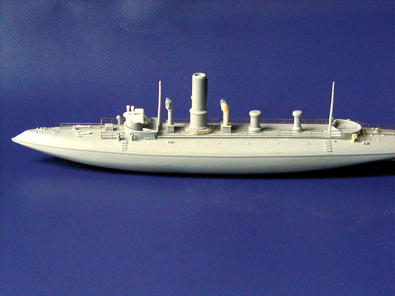 Ram Price >> USS Katahdin Kit #4-122 1/350 scale